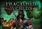 Victor Vran - Fractured Worlds DLC Steam CD Key