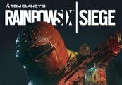 Tom Clancy's Rainbow Six Siege - Tachanka Bushido DLC Uplay CD Key