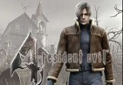 Resident Evil 4 NA PS4 CD Key