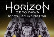 Horizon Zero Dawn Digital Deluxe Edition US PS4 CD Key