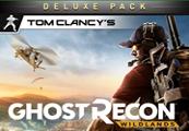 Tom Clancy's Ghost Recon Wildlands - Digital Deluxe Pack DLC EMEA Uplay CD Key