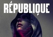 Republique EU PS4 CD Key