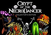 Crypt of the NecroDancer Collector's Edition Steam Gift