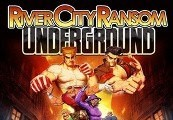 River City Ransom: Underground Steam Gift