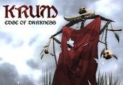 KRUM - Edge Of Darkness Steam CD Key