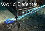 World Defense : A Fragmented Reality Game Steam CD Key