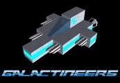 Galactineers Steam CD Key