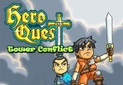 Hero Quest: Tower Conflict Steam CD Key