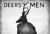 Deer Man Steam CD Key