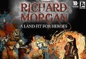 A Land Fit For Heroes Steam CD Key