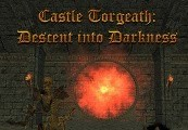 Castle Torgeath: Descent into Darkness Steam CD Key