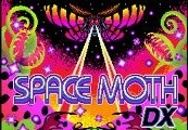 Space Moth DX Steam CD Key