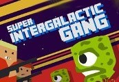 Super Intergalactic Gang Steam CD Key