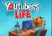 Youtubers Life RU VPN Required Steam Gift