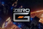Zero-G VR Steam Gift
