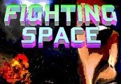 FIGHTING SPACE Steam CD Key