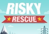 Risky Rescue Steam CD Key