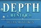 Depth Hunter 2 Ocean Mysteries DLC Steam CD Key