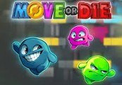 Move or Die EU Steam Gift