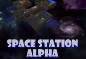 Space Station Alpha Steam CD Key