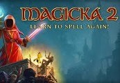 Magicka 2 RU VPN Required Steam CD Key