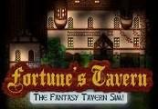 Fortune's Tavern - The Fantasy Tavern Simulator Steam CD Key