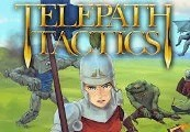 Telepath Tactics Steam CD Key