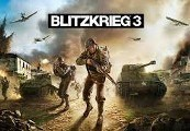 Blitzkrieg 3 Steam CD Key