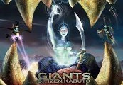 Giants: Citizen Kabuto GOG CD Key