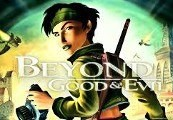 Beyond Good and Evil Steam Gift