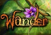 Wander Steam CD Key