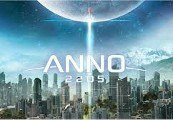 Anno 2205 Uplay CD Key | Kinguin