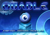 Quadle Steam CD Key