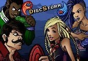 DiscStorm EU Steam CD Key