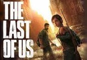 The Last of Us NA PS3 CD Key