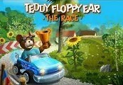 Teddy Floppy Ear - The Race Steam CD Key
