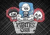 Guild of Dungeoneering - Pirate's Cove DLC Steam Gift
