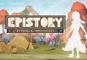 Epistory - Typing Chronicles Steam CD Key