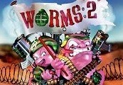 Worms 2 GOG CD Key