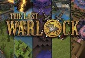 The Last Warlock Steam CD Key
