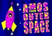Amos From Outer Space Steam CD Key
