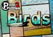 Pixel Puzzles 2: Birds Steam CD Key