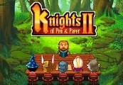Knights of Pen and Paper 2 Steam Gift