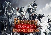 Divinity: Original Sin Enhanced Edition EU XBOX One CD Key