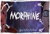 Morphine Steam CD Key