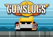 Gunslugs Steam CD Key