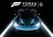 Forza Motorsport 6 XBOX One CD Key