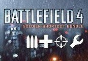 Battlefield 4 - Soldier Shortcut Bundle DLC Origin CD Key