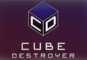 Cube Destroyer Steam CD Key