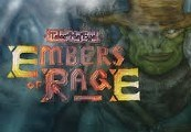 Tales of Maj'Eyal - Embers of Rage Steam Gift